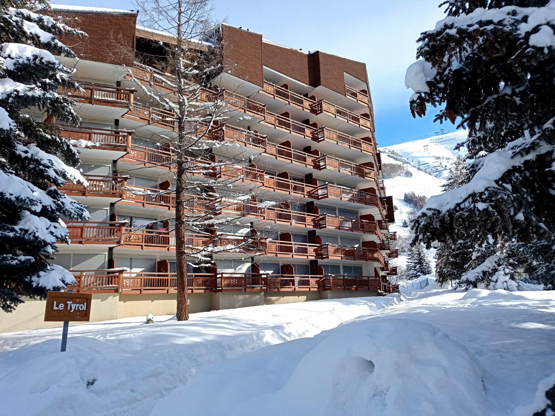 Residence Le Tyrol